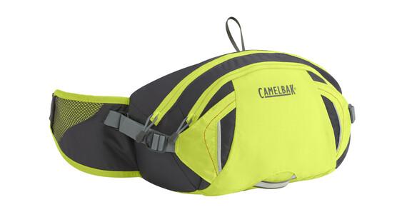 CamelBak Flashflo LR - Système d'hydratation - gris/vert